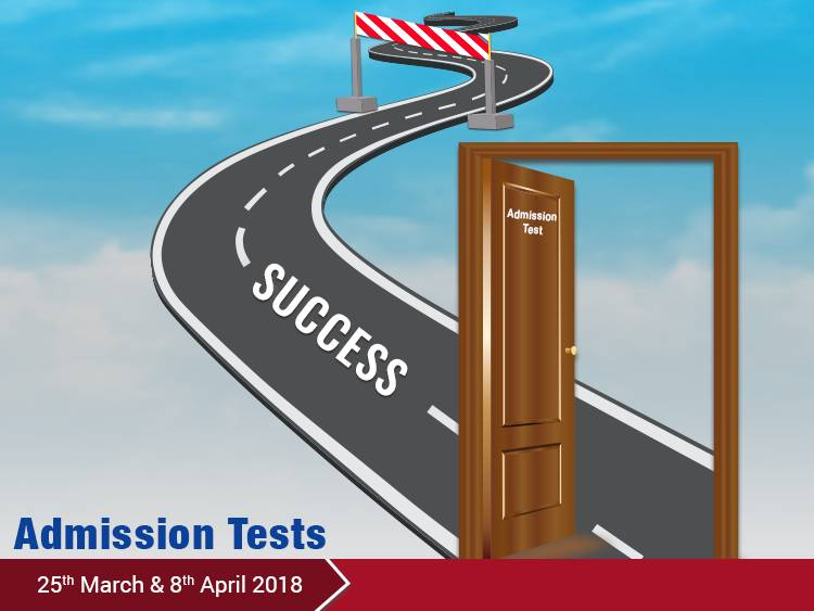 Aspiring for Total Success? Opportunity to Study with the Best Knocks at your Door!