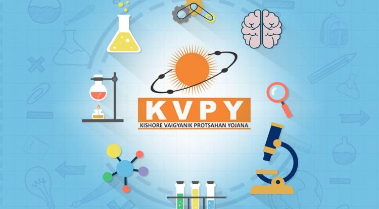 Kishore Vaigyanik Protsahan Yojana (KVPY)