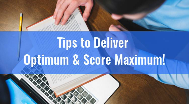 JEE Advanced 2018: Tips to Deliver Optimum & Score Maximum!