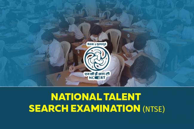 All you need to Know about National Talent Search Examination (NTSE)