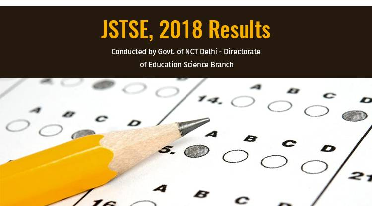 FIITJEE Students yet again become the Flag Bearers of Excellence with JSTSE 2018 Result!