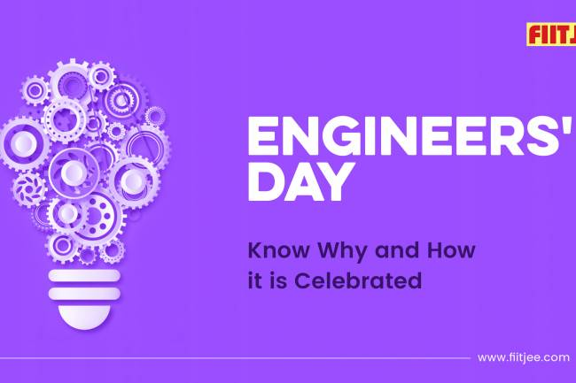 Engineers' Day- Know How and Why it is Celebrated
