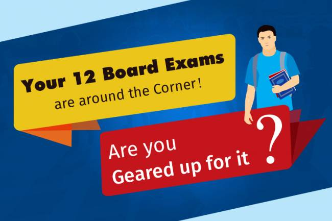 Follow These Success Mantras And Get Set To Ace One Of The Most Vital Exams Of Your Life